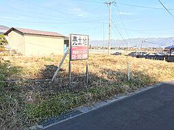 篠ノ井小松原