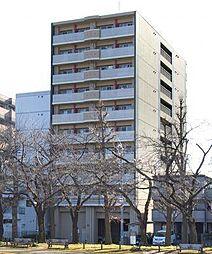 S-FORT蒔田公園[501号室]の外観