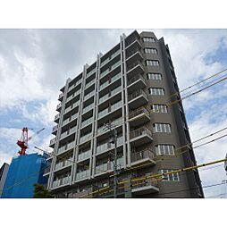 ロイジェント新栄III[3階]の外観