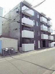 モルティーニ南郷[305号室]の外観
