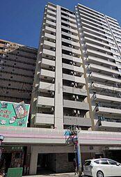 ファーストフィオーレ心斎橋イースト[6階]の外観