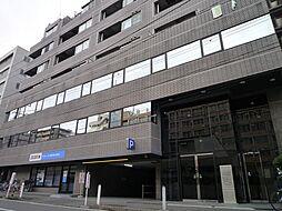 ピアセントラル[6階]の外観