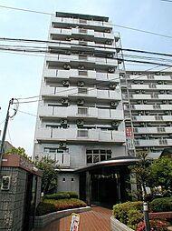 グレイスフル中崎I[4階]の外観