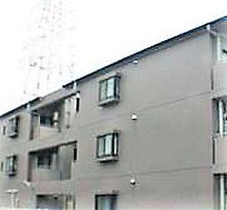 大阪府門真市大橋町の賃貸マンションの外観