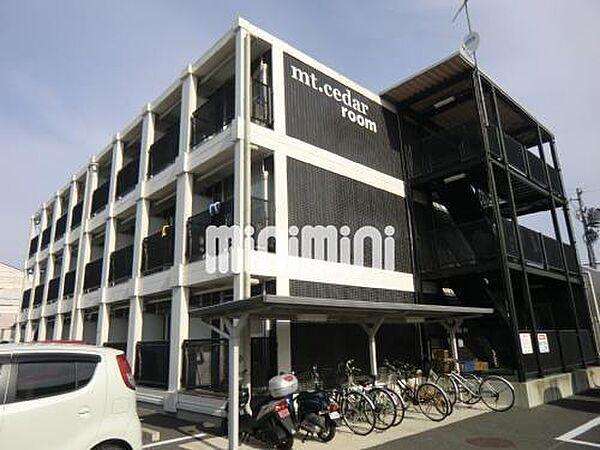 mt.cedar room 2階の賃貸【愛知県 / 豊田市】