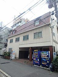 マンション吉岡[3階]の外観
