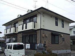 [テラスハウス] 愛媛県松山市正円寺2丁目 の賃貸【/】の外観