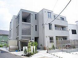 プランドール(鶴ヶ峰本町)[304号室]の外観