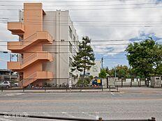 福生市立福生第五小学校 距離700m
