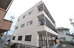 愛知県名古屋市港区小碓4丁目の賃貸アパートの外観