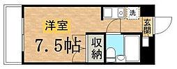メゾン・ド・別所[2階]の間取り