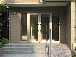 シャルマンヤマフク[3階]の外観