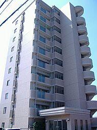 ドゥペールサンシャイン[2階]の外観