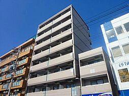 ビクトワール小阪[603号室]の外観