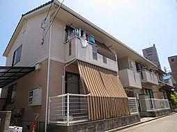 楽々園駅 5.5万円