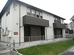 カーサヴェルデ[103号室]の外観
