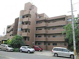 大阪府守口市南寺方東通5丁目の賃貸マンションの外観