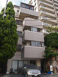 六甲セレスコート[2階]の外観