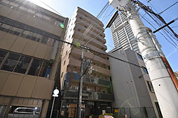 アスヴェル神戸元町[704号室]の外観
