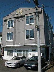 サンホームマンション16番館[2階]の外観