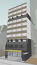 クラッシー博多[9階]の外観