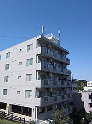 ラヴィッセたまプラーザ[6階]の外観