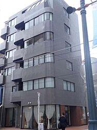 茅ヶ崎アメニティ[6階]の外観