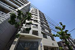 神戸中央壱番館ハウス[6階]の外観