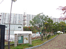 JR大阪環状線 森ノ宮駅 徒歩10分の賃貸マンション