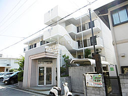 大阪府堺市堺区香ヶ丘町2丁の賃貸マンションの外観