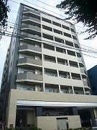 コンフォリア横濱関内[3階]の外観