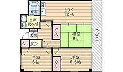 大阪市営御堂筋線 江坂駅 徒歩9分