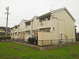 ローブレT・K[2階]の外観