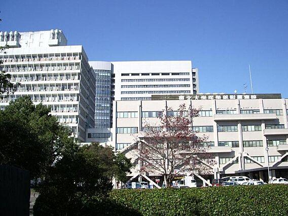 東北大学病院 ...