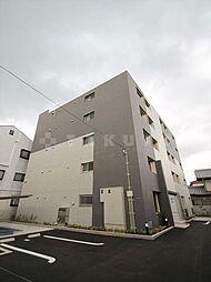 大阪府守口市大日町2丁目の賃貸マンションの外観