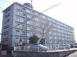 総業水戸第三姫子ハイム[615号室]の外観