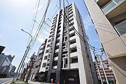 プライムアーバン千種(旧ロイジェント葵)[9階]の外観