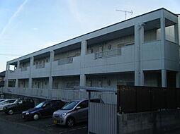愛知県半田市青山5丁目の賃貸アパートの外観