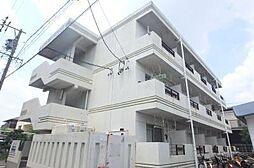 アオヤマハウス[1A号室]の外観
