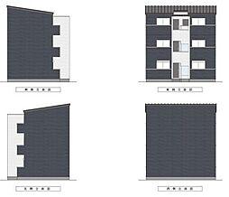 クオーレ北戸田[1階]の外観