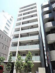 都営大江戸線 赤羽橋駅 徒歩4分の賃貸マンション