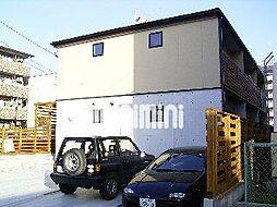 [テラスハウス] 愛知県安城市今本町3丁目 の賃貸【/】の外観