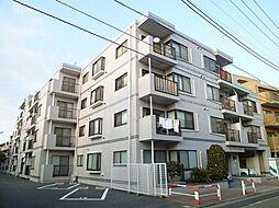 サンフラワー千川[311号室]の外観