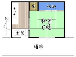 京都市中京区大文字町