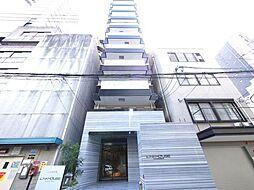 Osaka Metro四つ橋線 本町駅 徒歩9分の賃貸マンション
