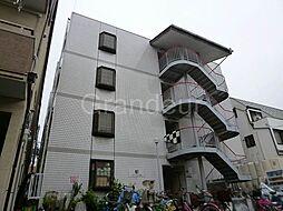 プレアール今福西[3階]の外観