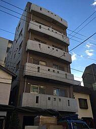 原庭プレイス[5階]の外観