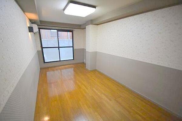 CTビュー小阪の家具配置がしやすいですね。