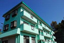 グリーンハイツ小澤[2階]の外観