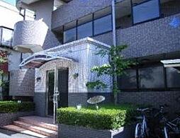 ル・コンフォール[3階]の外観